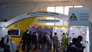 IFSEC India crowd